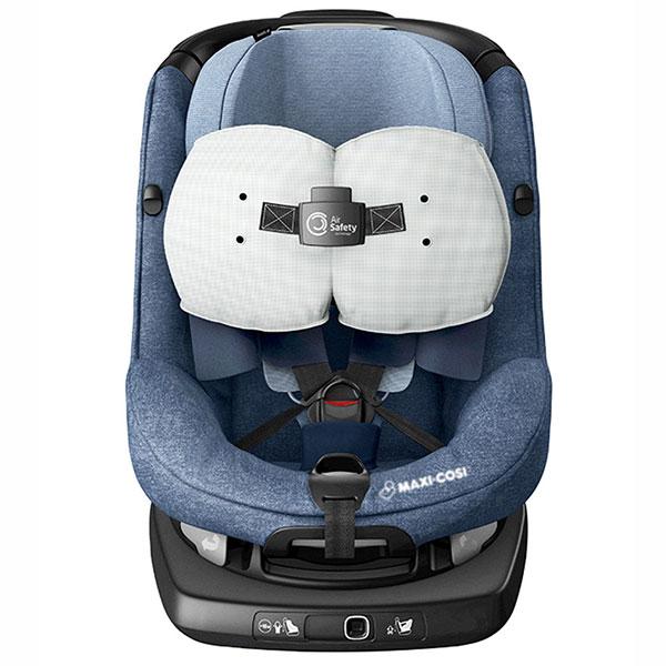 Car Seat Regulations AxissFix Air
